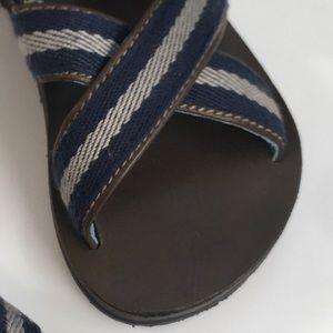 Gap leather toodler sandals